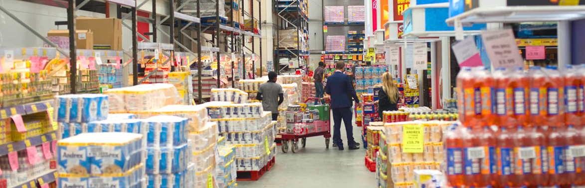 Dhamecha Cash & Carry | Working together as partners