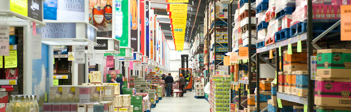 Dhamecha Cash & Carry | Partnering with you