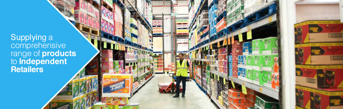 Dhamecha Cash & Carry | Products for Independent Retailers