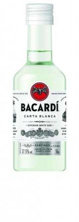 Bacardi (Mins)