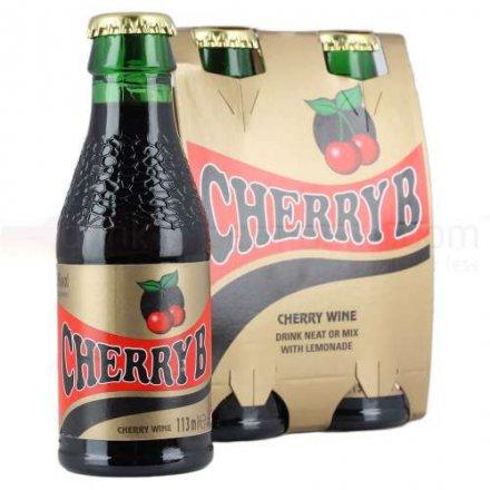 Cherry 'B'