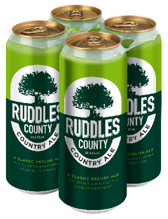Ruddles County Cans