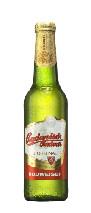 Budweiser Budvar NRB