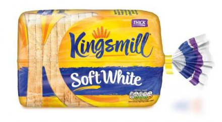 Kingsmill Thick Bread