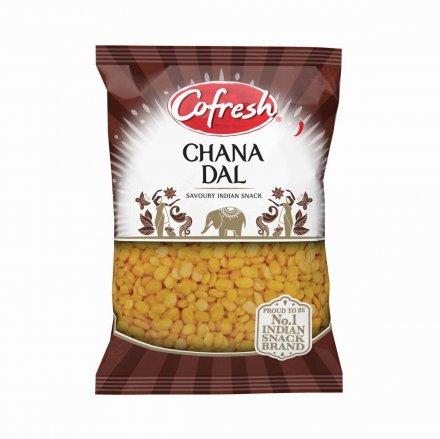 Bag Channa Dall