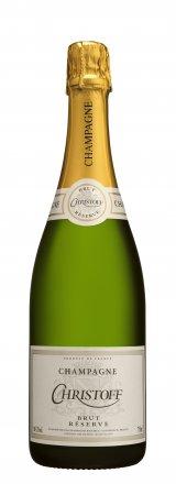 Christoff Brut Champagne