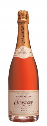Christoff Rose Champagne