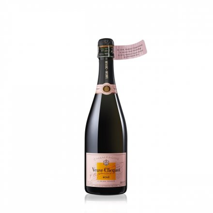 Veuve Clicquot Rose Brut Nv
