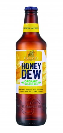 OrganicHoney Dew