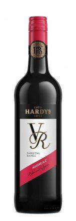 Hardys Vr Shiraz