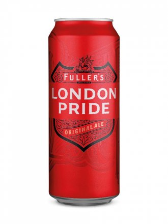 London Pride Cans