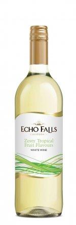 Echo Falls White