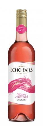 Echo Falls White Zinfandel
