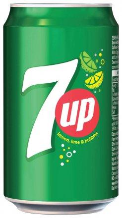 7up Regular (Uk)