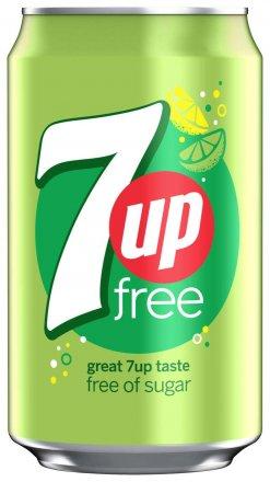 7up Light/Free