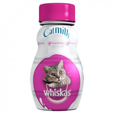 Whiskas Milk