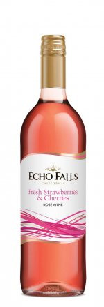 Echo Falls Rose