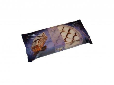 Dan Cake Half Moon Marble Cake