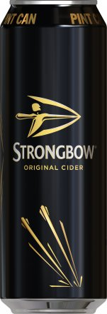 Strongbow Pint Can