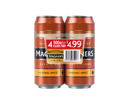Magners Original Cans PMP
