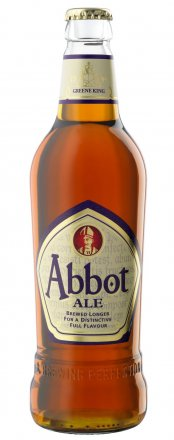 Abbot Ale Nrb