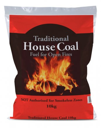 Traditional Housecoal Sack