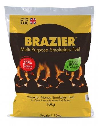 Brazier Smokeless Coal Bag