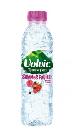 Volvic TOF Summer Fruits