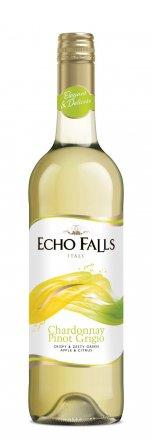 Echo Falls Chardonnay Pinot Grigio