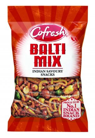 Bag Balti Mix