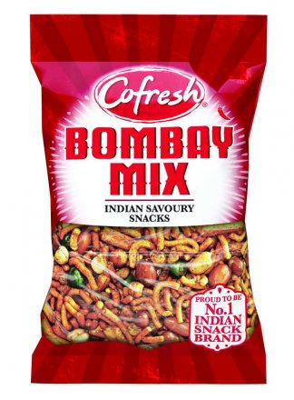 Bag Bombay Mix