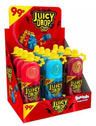 Bazooka Topps Juicy Drop PM 99p
