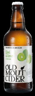 Old Mout Kiwi & Lime