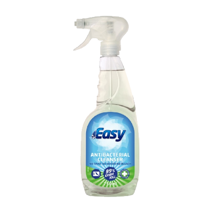 Easy Anti-Bacterial Trigger Cleaner