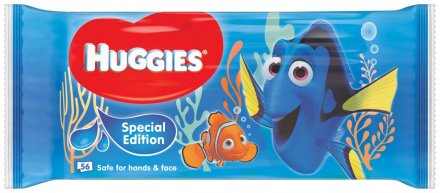 Huggies Disney Baby Wipes