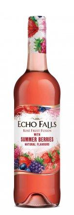 Echo Falls Summer Berries