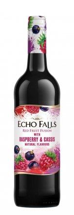 Echo Falls Strawberry & Raspberry