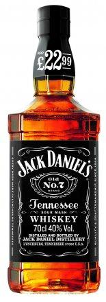 Jack Daniels PMP