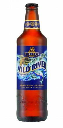 Wild River Ale