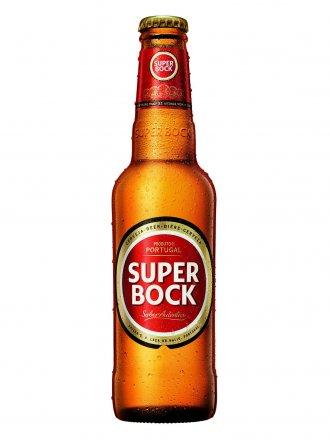 Super Bock Lager Nrb