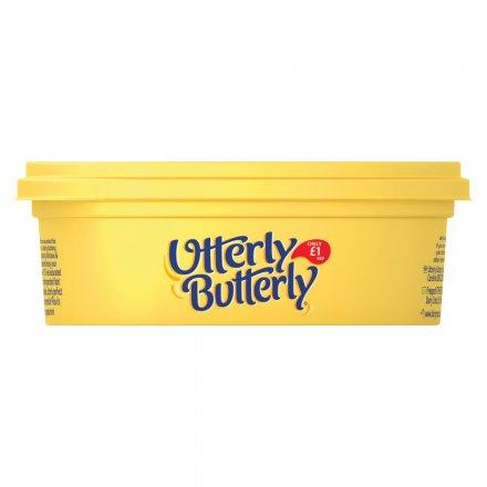 Utterly Butterly PM £1