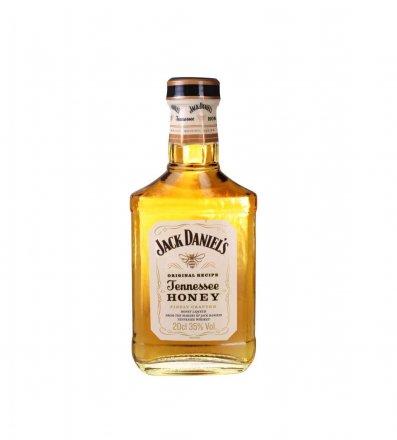 Jack Daniels & Honey