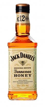Jack Daniels Honey PMP