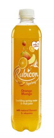 Rubicon Spring Orange & Mango Sparkling