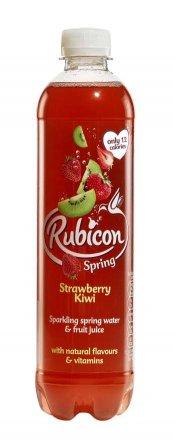 Rubicon Spring Strawberry & Kiwi Sparkling