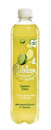 Rubicon Spring Lemon & Lime Sparkling