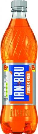 Irn Bru Sugar Free PET 99p