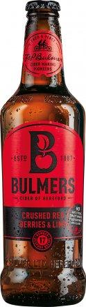 Bulmers Red Berries