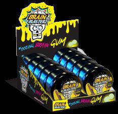 Brain Blasterz Oozing Gum