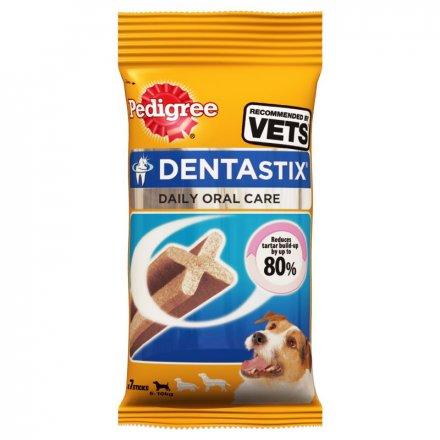 Pedigree Dentastix Small Dog Dental Chews